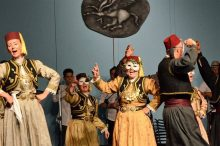 Παραδοσιακοί Χοροί & Δρώμενα